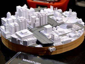 architecture-3D-printing