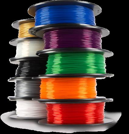 فروش فیلامنت PLA پرینتر سه بعدی