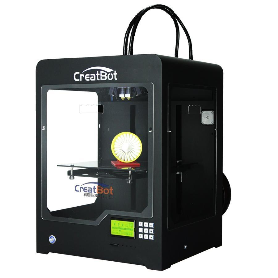 فروش پرینتر سه بعدی Creatbot