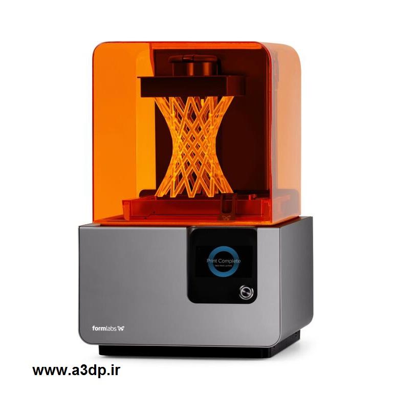 فروش پرینتر سه بعدی Form 2