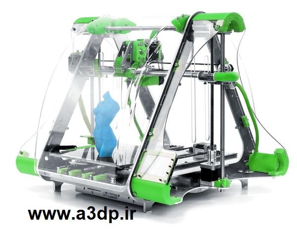 کاربردهای پرینترهای سه بعدی