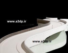 ساخت ماکت پل با پلگسی