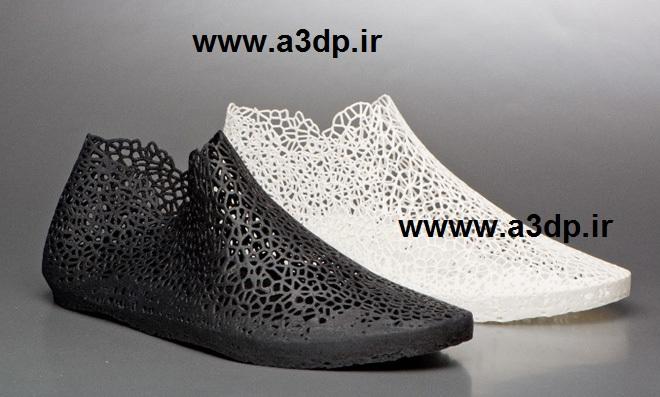 پرینتر سه بعدی در طراحی صنعتی