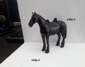 ساخت مجسمه و سردیس با پرینتر سه بعدی