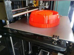 پرینتر سه بعدی اشکان