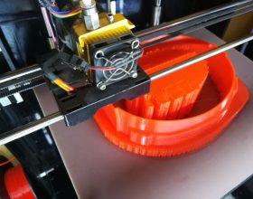 پرینت سه بعدی فوق العاده با کیفیت